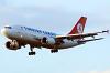 Turkish Airlines Cargo Airbus A310-304 Frankfurt Main - Frankfurt - (EDDF / FRA), Germany TC-JCZ cn:480 Апрель 8, 2012  Vladimir Mikitarenko