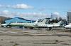 Untitled Yakovlev Yak-40 Minsk 1 - Minsk - (UMMM / MHP), Belarus RA-87244 cn:9531243 Апрель 3, 2012  Alexandr Lazarev