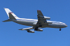 Pulkovo Ilyushin Il-86 Adler - Sochi - (URSS / AER), Russia RA-86070 cn:51483204037 �������� 7, 2008  Olegs