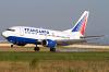 Transaero Airlines Boeing 737-524 Simferopol - (UKFF / SIP), Ukraine VP-BYN cn:28924/3063 ������ 27, 2012  Alexander Shulik