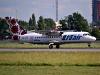 UTair Ukraine ATR 42-300 Zhulyany - Kiev - (UKKK / IEV), Ukraine UR-UTD cn:068 ���� 16, 2012  Evgeniy Kudinov