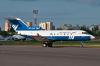 VEGA Yakovlev Yak-40 Kyiv Sikorsky - Kiev - (UKKK / IEV), Ukraine UR-PVS cn:9331430 Июнь 23, 2012  Vasiliy Koba