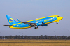 AeroSvit - Ukrainian Airlines Boeing 737-36Q Odessa-Central - Odessa - (UKOO / ODS), Ukraine UR-DNJ cn:28659/2880 Август 18, 2012  Andrey Makarov