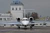Avcon Jet AG Embraer EMB-135BJ Legacy 600 Kyiv Sikorsky - Kiev - (UKKK / IEV), Ukraine OE-IDB cn:14500999 Ноябрь 1, 2012  Vasiliy Koba