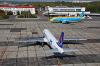 Onur Air Airbus A320-232 Odessa-Central - Odessa - (UKOO / ODS), Ukraine TC-OBU cn:661 �������� 26, 2012  Petr Padalko