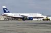 Hamburg Airways Airbus A319-112 Dnepropetrovsk - Dnipro - (UKDD / DNK), Ukraine D-AHHA cn:3533 Февраль 20, 2013  Pavel Kapustin