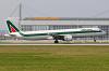Alitalia Airbus A321-112 Munich - (EDDM / MUC), Germany I-BIXP cn:583 ������ 17, 2012  Eugen O.