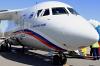 Rossiya - Russian Airlines Antonov An-148-100V Odessa-Central - Odessa - (UKOO / ODS), Ukraine RA-61702 cn:27015040002 / 40-04 / 02-02 Апрель 19, 2013  Sergey Smolentsev