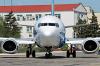 Ukraine International Airlines Boeing 737-5L9 Odessa-Central - Odessa - (UKOO / ODS), Ukraine UR-GBB cn:28995/2947 Май 1, 2013  Jenyk