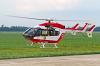 Ukraine - Emergency Service Eurocopter EC145 (BK117 C-2) Nezhin - (UKRN), Ukraine 43 RED cn:9306 Май 16, 2013  Igor Bubin