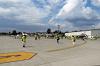 Airport Airport Danylo Halytskyi - Lviv - (UKLL / LWO), Ukraine  cn: Июнь 30, 2013  Andrey Bagirov