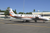 ASL Cessna 650 Citation VI Mandelieu - Cannes - (LFMD / CEQ), France PH-MEX cn:650-0217 Август 2, 2013  Flo Weiss