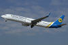 Ukraine International Airlines Boeing 737-94X(ER) Borispol - Kiev - (UKBB / KBP), Ukraine UR-PSL cn:36087/2928 Август 11, 2013  Flo Weiss
