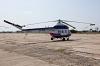 Motor Sich Airlines Mil Mi-2 Mokraya - Zaporozhye - (UKDE / OZH), Ukraine UR-MSE cn:549437105 Август 17, 2013  DimonK