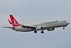 Turkish Airlines Boeing 737-9F2ER/W Danylo Halytskyi - Lviv - (UKLL / LWO), Ukraine TC-JYC cn:40977/3870 Сентябрь 15, 2013  Alfred Matusevich