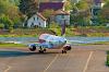 Wizz Air Airbus A320-232 Zhulyany - Kiev - (UKKK / IEV), Ukraine HA-LPO cn:3384 Июнь 29, 2012  Vitaliy Nesenyuk