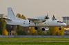 Untitled Antonov An-32 Zhulyany - Kiev - (UKKK / IEV), Ukraine 20 cn:2803 Октябрь 18, 2013  Vasiliy Koba