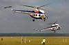 Motor Sich Airlines Mil Mi-2 Korotich - Kharkov - (UKHY), Ukraine UR-MSN cn:548805074 ������� 26, 2013  Vafin Oleg
