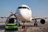 Swiss Airbus A320-214 Borispol - Kiev - (UKBB / KBP), Ukraine HB-IJE cn:559 Октябрь 27, 2013  Vasiliy Koba