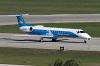 KLM - Royal Dutch Airlines Boeing 737-7K2 Borispol - Kiev - (UKBB / KBP), Ukraine PH-BGF cn:30365/2714 Октябрь 19, 2013  RR