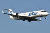 UTair Aviation Canadair CL-600-2B19 CRJ-200LR Vnukovo - Moscow - (UUWW / VKO), Russia VQ-BGI cn:7119 Май 22, 2012  Viktor Kravchenko
