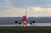Wizz Air Airbus A320-232 Osnova - Kharkov - (UKHH / HRK), Ukraine UR-WUB cn:3741 Ноябрь 30, 2013  Myroslav Kaplun
