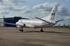 Air URGA (United Nations) Saab 340B Kirovograd - (UKKG / KGO), Ukraine UR-APM cn:340B-230 Май 12, 2014  Hunter