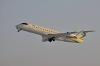 Comlux Aviation Canadair CL-600-2B19 Challenger 850 Almaty - (UAAA / ALA), Kazakhstan UP-C8505 cn:8054 Март 10, 2014  tzhs