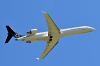 Lufthansa CityLine Canadair CL-600-2C10 Regional Jet CRJ-701ER Danylo Halytskyi - Lviv - (UKLL / LWO), Ukraine D-ACPS cn:10100 Июль 5, 2014  Alfred Matusevich