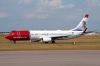 Norwegian Air Shuttle Boeing 737-8JP Vantaa - Helsinki - (EFHK / HEL), Finland LN-NID cn:40544/4474 ���� 2014  Alexey Oleynik