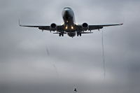 Pegasus Airlines Boeing 737-82R Osnova - Kharkov - (UKHH / HRK), Ukraine TC-CPK cn:40009/4736 ������� 16, 2014  Bogdan Skotnikov