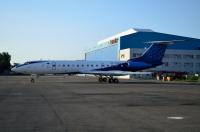 Euro-Asia Air Tupolev Tu-134B-3 Almaty - (UAAA / ALA), Kazakhstan UP-T3409 cn:62820 ������ 12, 2014  Bakayenko Andrey