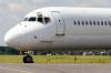 Khors McDonnell Douglas MD-83 (DC-9-83) Zhulyany - Kiev - (UKKK / IEV), Ukraine UR-CJU cn:49631/1596 ������ 16, 2014  Pavel Kapustin
