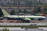 Rosneft Ilyushin Il-96-400T Pridacha - Voronezh - (UUOD), Russia RA-96104 cn:97693201004 ������� 5, 2014  Alexey Filatov