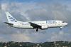 Ellinair Boeing 737-3Q8 Ioannis Kapodistrias Intl - Corfu (Kerkyra) - (LGKR / CFU), Greece LY-GGC cn:24492/1808 Сентябрь 7, 2014  Tetiana Weiss