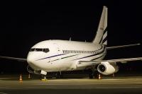 Jet Connections Boeing 737-2V6(Adv) Karlsruhe/Baden-Baden - (EDSB / FKB), Germany VP-CAQ cn:22431/803 ������� 21, 2014  Vladimir Mikitarenko