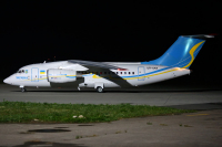 Ukraine - Government Antonov An-148-100B Sknilov - Lviv - (UKLL / LWO), Ukraine UR-UKR cn:01-10 ������� 16, 2014  Oleg Volkov