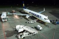 Ryanair Boeing 737-8AS(WL) Pyrzowice - Katowice - (EPKT / KTW), Poland EI-EMC cn:38510 ������ 18, 2014  Dmitry Birin