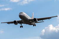 Germanwings Airbus A319-112 Vnukovo - Moscow - (UUWW / VKO), Russia D-AKNP cn:1155 �������� 4, 2014  Grichkov Aleksei