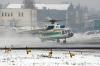 Ukraine - Border Guard Mil Mi-8MT Zhulyany - Kiev - (UKKK / IEV), Ukraine 05 BLUE cn:93381  2014  Vasiliy Koba