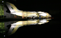Antonov Design Bureau Antonov An-148 Svyatoshino - Kiev - (UKKT), Ukraine  cn:01-02    Alexander Deniskin