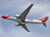 Edelweiss Air Airbus A330-223 Phuket Intl - Phuket - (VTSP / HKT), Thailand HB-IQI cn:291 ������� 8, 2014  Maxim Golbraykht