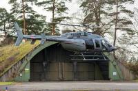 Untitled Bell 407 Karlsruhe/Baden-Baden - (EDSB / FKB), Germany RA-01933 cn:53782 ������� 20, 2014  Vladimir Mikitarenko