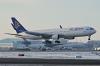 Air Astana Boeing 767-3KY/ER Almaty - (UAAA / ALA), Kazakhstan P4-KEC cn:42223/1068 ������ 7, 2015  Bakayenko Andrey
