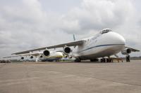 Antonov Design Bureau Antonov An-124-100-150 Ruslan Yaounde Nsimalen - Yaounde - (FKYS / NSI), Cameroon UR-82072 cn:9773053359136 / 07-05 ������� 24, 2015  Sergiy Reznichenko