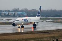 MNG Cargo Airbus A300F4-605R Ataturk - Istanbul - (LTBA / IST), Turkey TC-MCD cn:521 ������� 8, 2015  RR