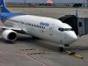 Kharkiv Airlines Boeing 737-8Q8 Osnova - Kharkov - (UKHH / HRK), Ukraine UR-CLS cn:32841/1705 Апрель 17, 2014  Khapilin Dima