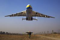 Antonov Design Bureau Antonov An-225 Mriya Gostomel (Antonov) - Kiev - (UKKM / GML), Ukraine UR-82060 cn:19530503763 ���� 10, 2015  Oleg V. Belyakov