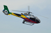 Sky Service Eurocopter EC130 B4 Boraldai - Almaty - (UAAR / BXJ), Kazakhstan UP-EC008 cn: Май 10, 2015  Bakayenko Andrey - Kazakhstan Spotting Club