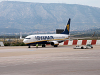 Ryanair Boeing 737-8AS Eleftherios Venizelos Intl - Athens - (LGAV / ATH), Greece EI-EGA cn:38490/3096 Апрель 2015  Alexey Oleynik